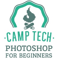 Photoshop for Beginners - July 7, 2015