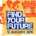 Find Your Future - creative routes into media and...