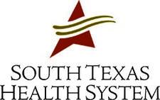 South Texas Health System logo