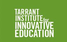 Tarrant Institute Code Camp