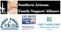 Southern Arizona Family Support Alliance logo