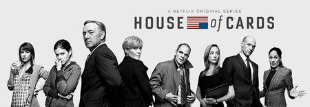 House of Cards - An inside peek on how design teams...