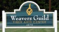 Weavers Guild of Greater Cincinnati logo