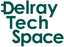 Delray Tech Space, Inc. logo