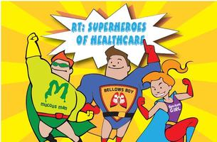 "Copy of ISRC--""RT: Superheros of Healthcare"" -- 41st..."
