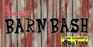 Chick-fil-A Barn Bash
