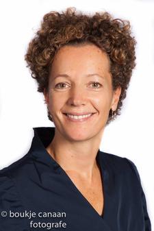 Marielle van der Vlies logo