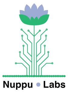 Nuppu Labs logo