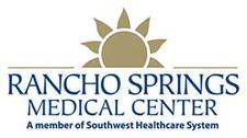 Rancho Springs Medical Center logo