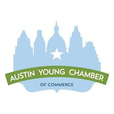 Austin Young Chamber of Commerce logo