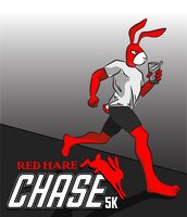 Red Hare Chase 5K