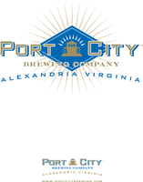 History & Hops featuring Port City