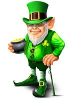 St. Patrick's Day 2016 to Savannah - March 19, 2016
