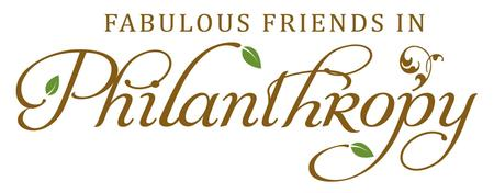 Fabulous Friends in Philanthropy Mixer