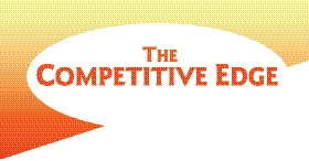 Competitive Edge Conference - Attendee and Sponsor Registration