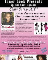 Purse Empowerment for the Purseprenuers