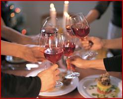 Singles Wine Lovers Tasting!
