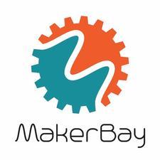 MakerBay logo