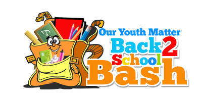 8th Annual Back to School Bash