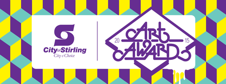 Stirling Art Award & Exhibition 2015 - Entry Form