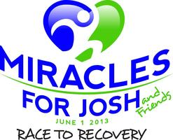 Miracles for Josh and Friends