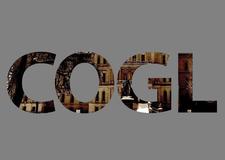 COGL Network logo