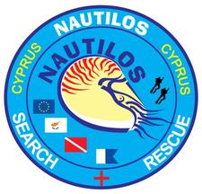 Nautilos SAR EVS logo