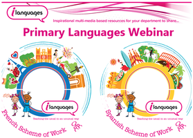 Webinar - Get up & running with primary languages...