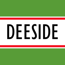 Deeside Thistle CC logo