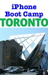 Toronto May 24-26 iPhone/iPad Boot Camp - Three Day Introductory...