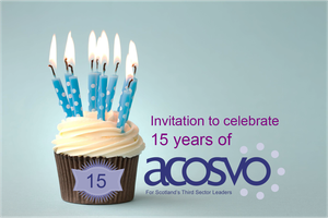 15 Years of ACOSVO