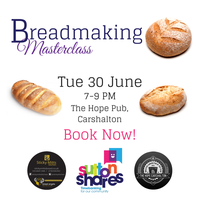Breadmaking Masterclass
