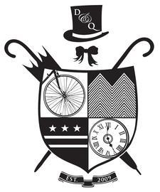Dandies & Quaintrelles logo