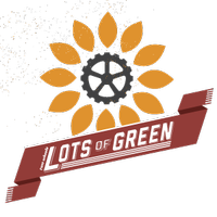 2015 Two Wheels Lots of - a Bike Tour of Urban Green...
