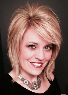 Amie Schindler - Christin Brown - Heather Parker logo