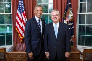 Ambassador Series with Brazil's Ambassador Luiz...