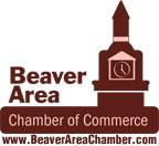 Beaver Area Chamber of Commerce logo