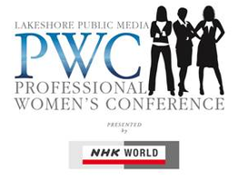 Lakeshore Professional Women's Conference 2015...