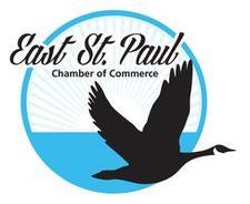 East St. Paul Chamber of Commerce  logo