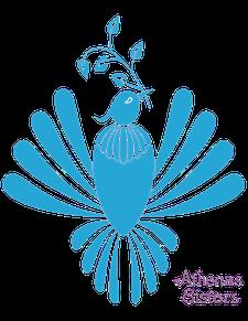 Athena's Sisters logo