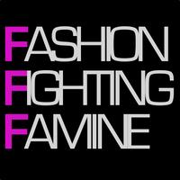 Fashion Fighting Famine