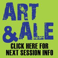 Art & Ale II - The Gladstone Series (July 22-...