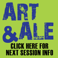 Art & Ale II - The Gladstone Series (Aug 19 - Van Gogh)