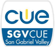 SGVCUE Coffee Break with Brent Coley
