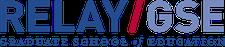 Relay Graduate School of Education logo