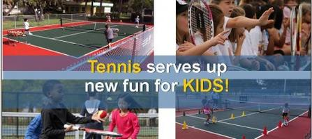 Tamiami Tennis Center Competitive Match Play