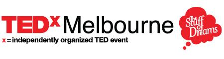 2015 TEDxMelbourne - The Stuff of Dreams