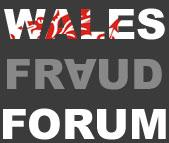 Wales Fraud Forum logo