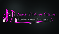 Travel Chicks In Stilettos logo