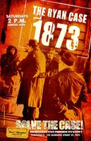 The Ryan Case 1873-A Murder Mystery (2013)